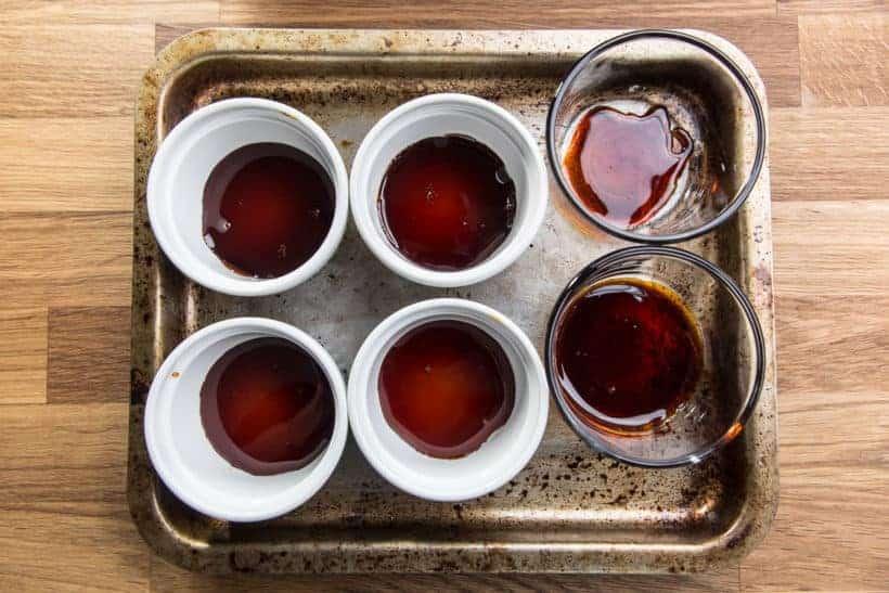 Instant Pot Flan   Instant Pot Creme Caramel: how to make caramel syrup for flan