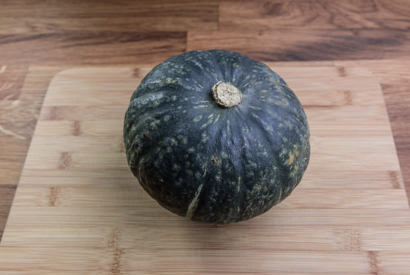 What is Kabocha Squash (Japanese Pumpkin) #squash #vegan #vegetarian #paleo #healthy #recipes