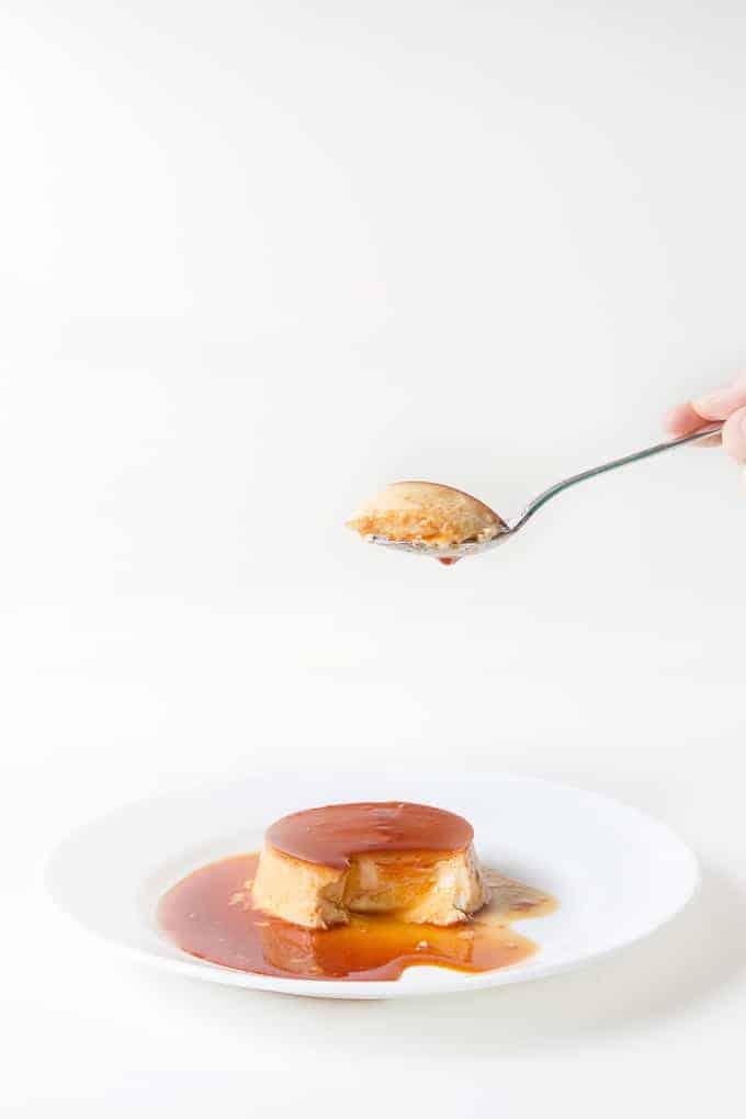 Instant Pot Flan | Instant Pot Creme Caramel | Pressure Cooker Flan | Pressure Cooker Creme Caramel | Instapot Flan | Instant Pot Caramel Custard | Instant Pot Caramel Pudding | Instant Pot Dessert | Dessert Recipes