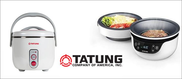Tatung Kitchen Tools