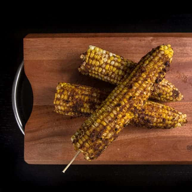 Easy Instant Pot Recipes: Instant Pot Corn on the Cob