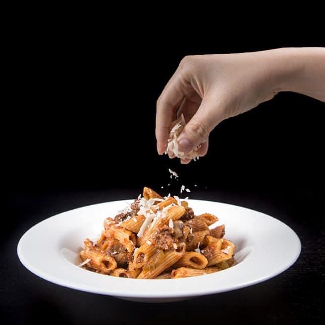 Easy Instant Pot Recipes: Instant Pot Pasta Bolognese