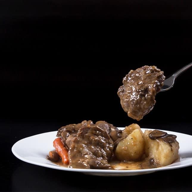 Easy Instant Pot Recipes: Instant Pot Pork Roast