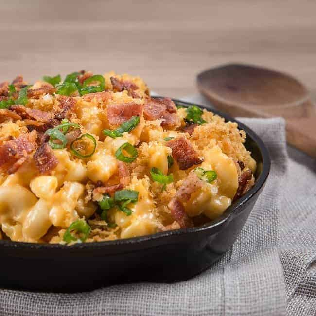 Instant Pot Mother's Day Recipes | Pressure Cooker Mother's Day Recipes: Instant Pot Mac and Cheese