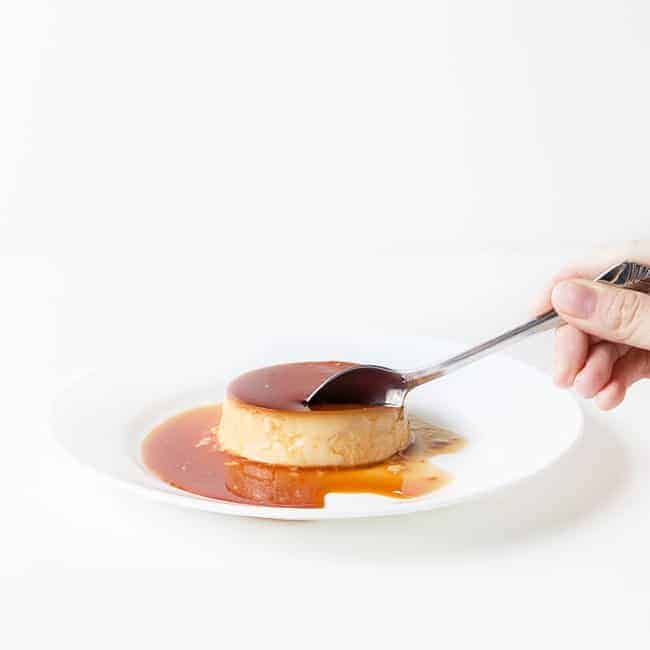 Instant Pot Mother's Day Recipes | Pressure Cooker Mother's Day Recipes: Instant Pot Flan (Instant Pot Creme Caramel)
