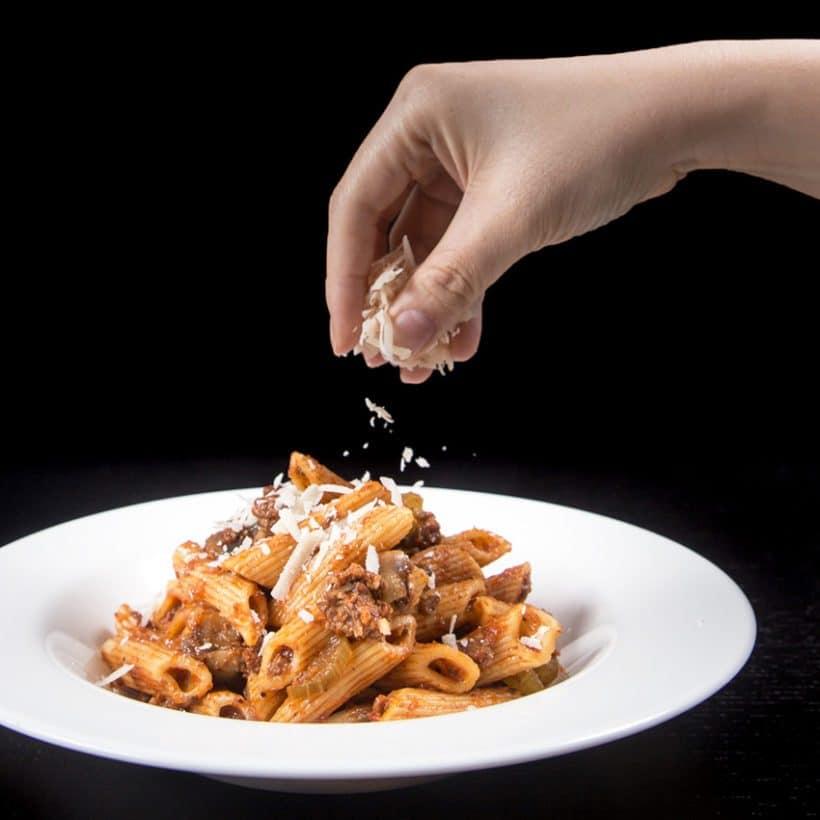 Best Pressure Cooker Recipes: Instant Pot Pasta Bolognese Recipe