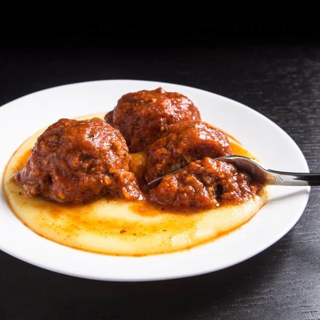 Best Pressure Cooker Recipes: Instant Pot Meatballs Recipe