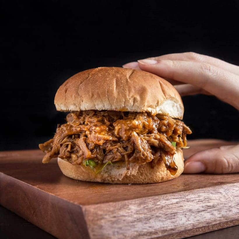 Best Pressure Cooker Recipes: Instant Pot Pulled Pork Recipe