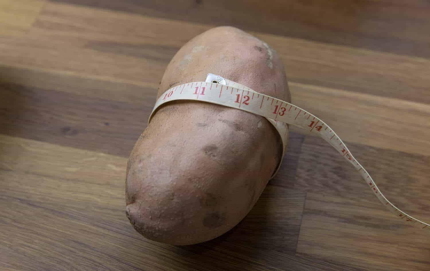 Instant Pot Sweet Potato Recipe (Pressure Cooker Sweet Potato Recipe): how to make sweet potatoes