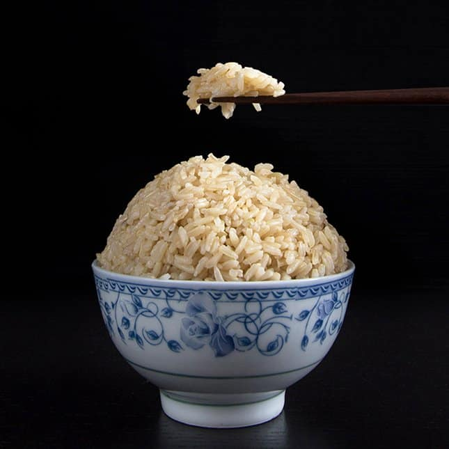 Instant Pot Rice Recipes: Instant Pot Brown Rice