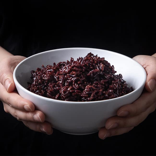 Instant Pot Rice Recipes: Instant Pot Wild Rice