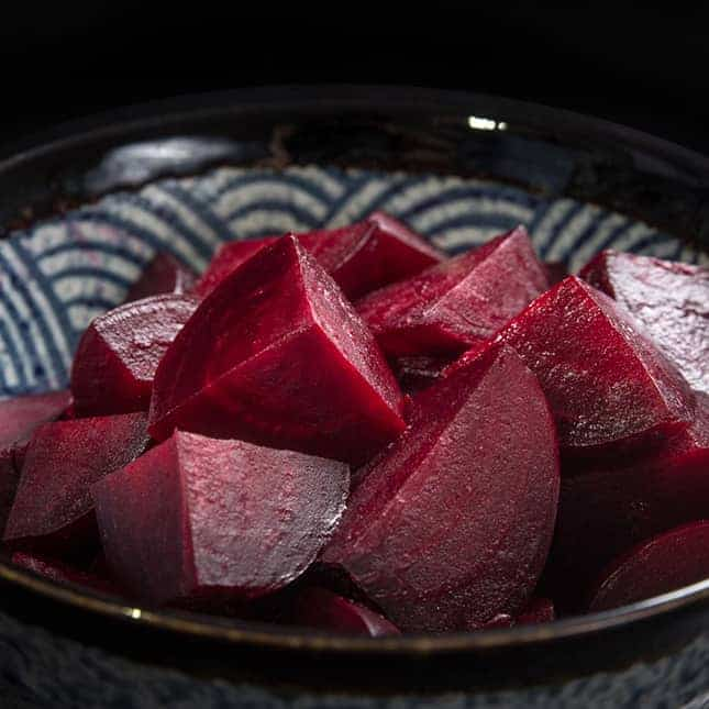 Instant Pot Recipes (Pressure Cooker Recipes): Instant Pot Beets
