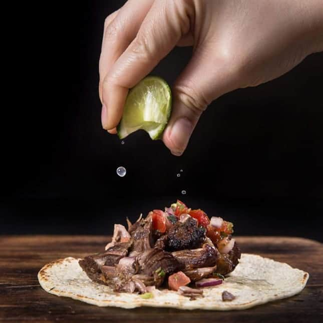Easy Instant Pot Recipes: Instant Pot Carnitas