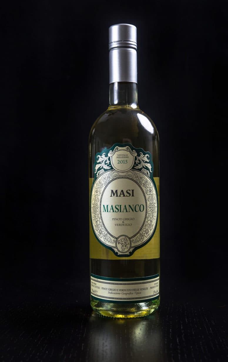 Masi Masianco Pinot Grigio Verduzzo White Wine