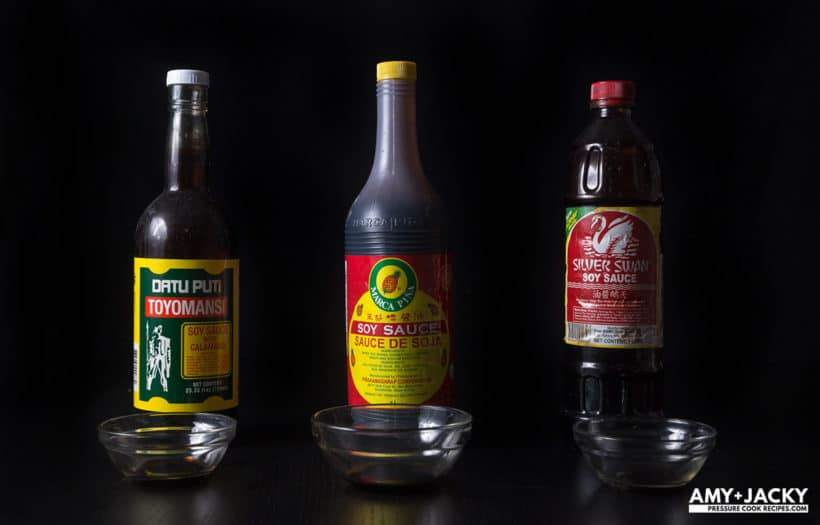 Filipino Soy Sauces Taste Testing Product Comparison