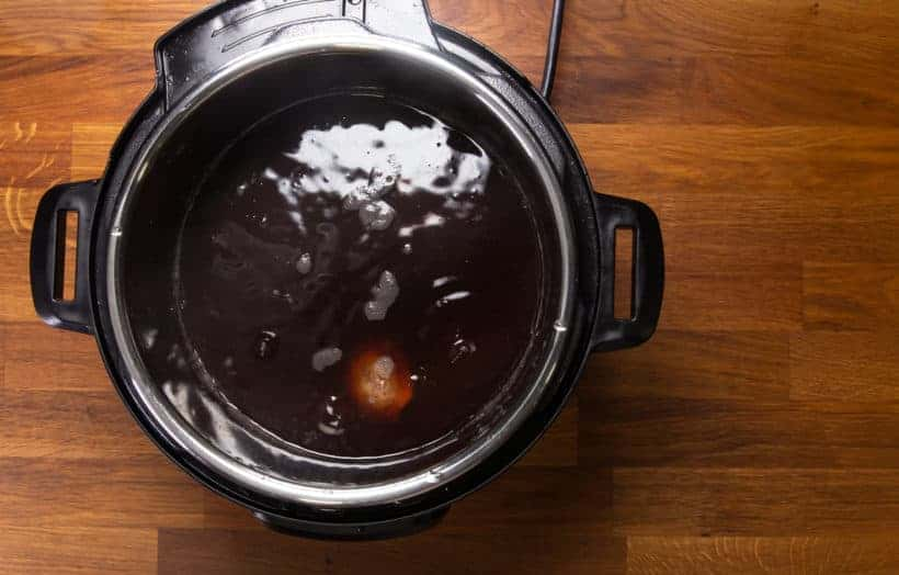 Instant Pot Red Bean Soup | Pressure Cooker Red Bean Soup | 壓力鍋紅豆湯 | 紅豆沙