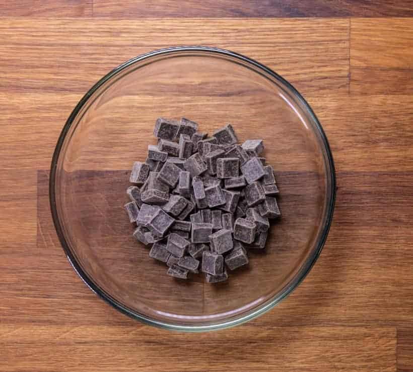 Instant Pot Lava Cake | Instant Pot Chocolate Lava Cake | Instant Pot Chocolate Fondant | Instant Pot Molten Chocolate Cake: Hershey's Bittersweet Dark Chocolate