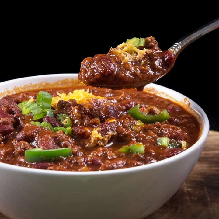 Best Instant Pot Recipes | Best Instapot Recipes: Instant Pot Chili