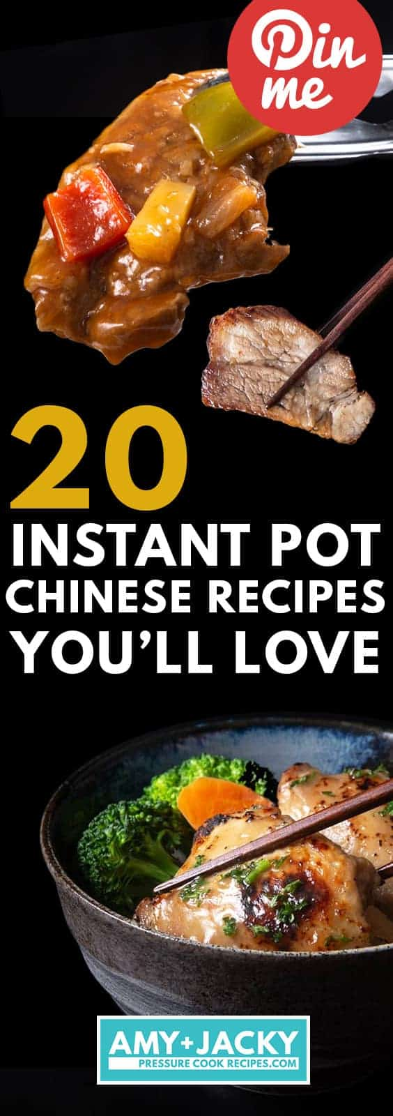 Instant Pot Chinese Takeout Recipes | Instant Pot Chinese Recipes | Instapot Chinese Recipes | Pressure Cooker Chinese Recipes | Chinese Takeaway | Chinese Food #instantpot #pressurecooker #chinese #recipes #easy #healthy