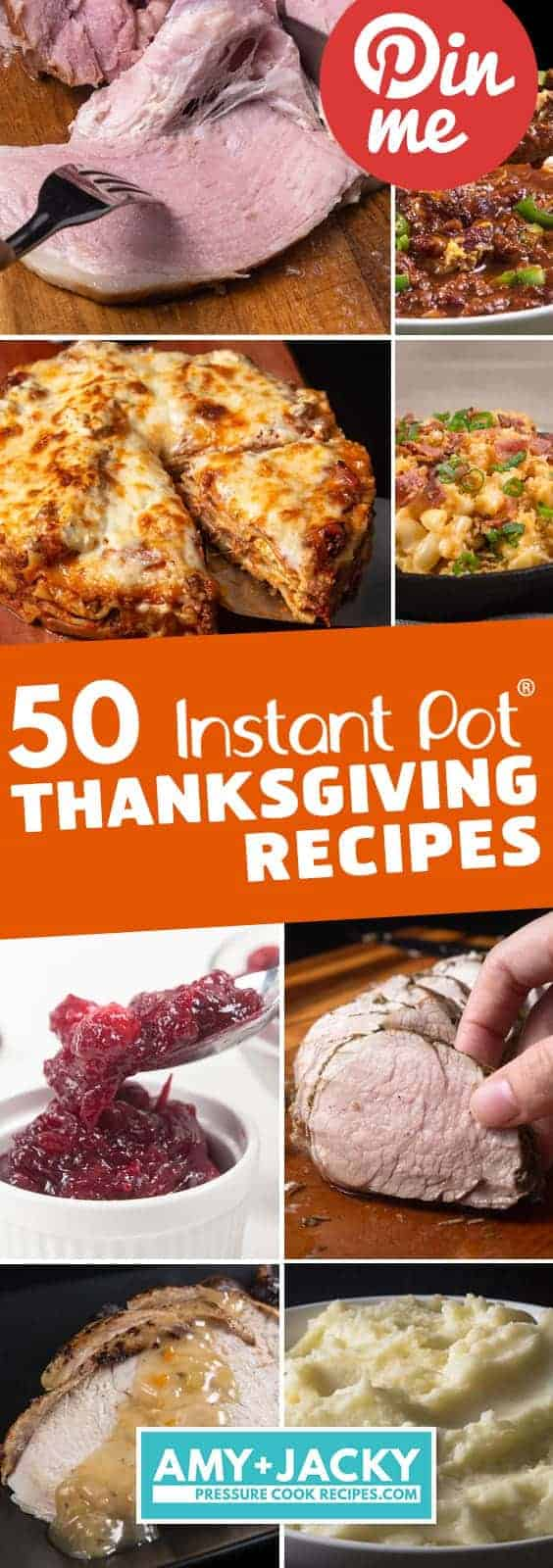 Instant Pot Thanksgiving Recipes | Pressure Cooker Thanksgiving Recipes | Instant Pot Holiday Recipes | Instant Pot Christmas Recipes | Pressure Cooker Christmas Recipes | Friendsgiving dinner | Instant Pot Turkey | Instant Pot Ham | Instant Pot Desserts | Instant Pot Recipes #instantpot #pressurecooker #recipes #holiday #thanksgiving #christmas