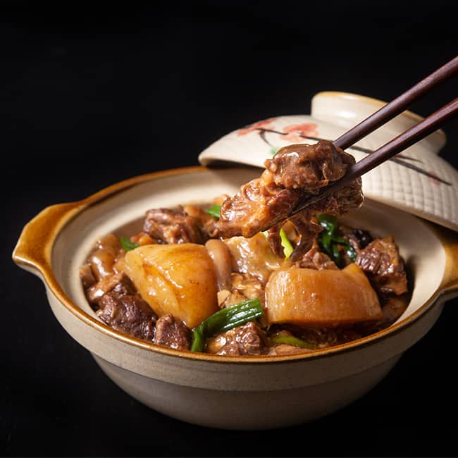 Best Instant Pot Recipes | Best Instapot Recipes: Instant Pot Chinese Beef Stew