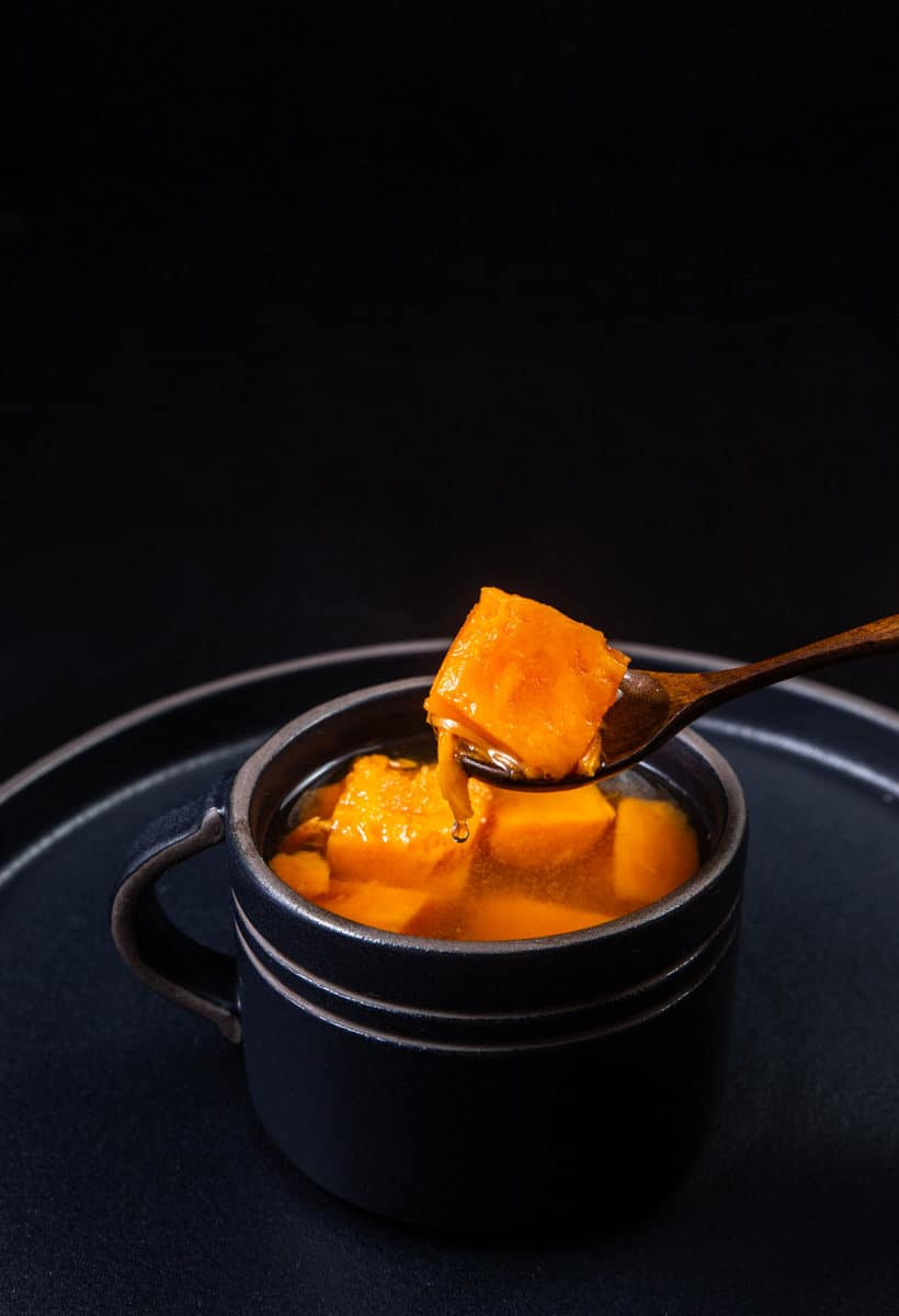 Instant Pot Chinese Sweet Potato Soup | 壓力鍋番薯糖水 | Pressure Cooker Chinese Sweet Potato Soup | 番薯姜糖水 | Sweet Potato Soup | Instant Pot Chinese Recipes | Instant Pot Dessert | Instant Pot Recipes