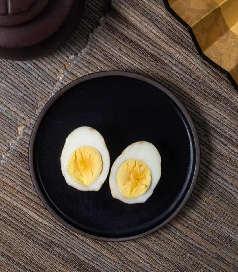 Instant Pot Tea Eggs | Instant Pot Eggs | Instapot Eggs | Instant Pot Hard Boiled Eggs | Pressure Cooker Eggs | Chinese Tea Eggs | 茶葉蛋 | Instant Pot Chinese Recipes #instantpot #recipes #eggs #easy