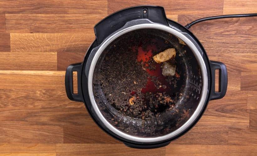 Instant Pot Tea Eggs Recipe: create tea master stock in Instant Pot Pressure Cooker #instantpot #recipe